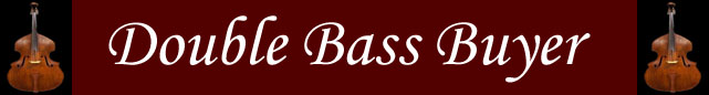We buy upright basses, electric basses and  double basses in Chicago Illinois